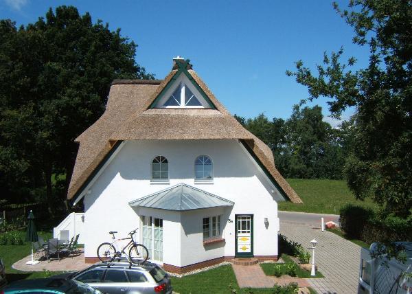 3-Zi-Ferienwohnung DEICHIDYLL, Ostseeheilbad Zingst